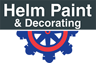 Helm Paint Logo